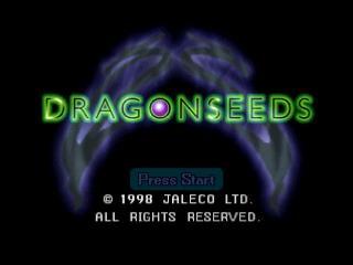 Screenshot Thumbnail / Media File 1 for Dragon Seeds [U]